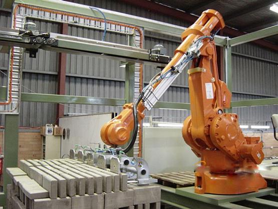 青岛工业机器人政策规划